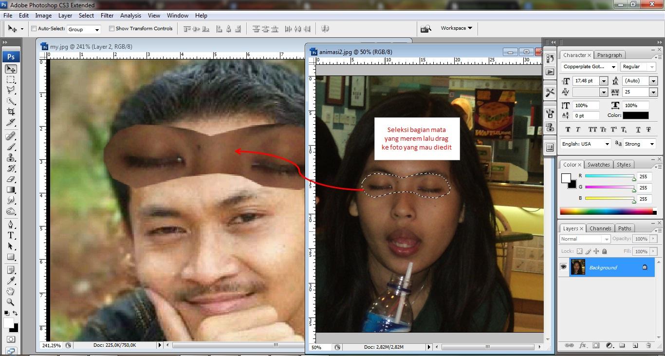Download Adobe Photoshop Untuk Blackberry